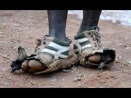 Ремонт кончика <b>шнурка</b> на <b>обуви</b> за 1 минуту = How to fix frayed ...