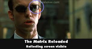 The Matrix Reloaded trivia