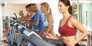 Image result for treadmill walking