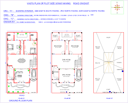 INTRODUCTION TO VASTU   INDIAN VASTU PLANSEAST FACING PLANS