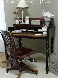 here amazing vintage desks