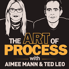 The Art of Process with Aimee Mann and Ted Leo