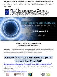 editors editorial board journal of regenerative medicine track your manuscript