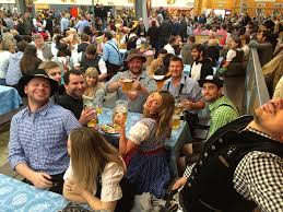 Oktoberfest Dates 2020 & 2021. When is Oktoberfest in Munich ...