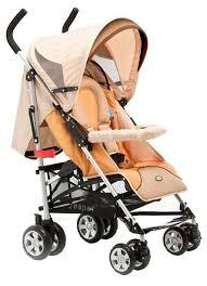 Прогулочная <b>коляска Zooper Twist</b> — купить по выгодной цене на ...