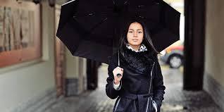 Xiaomi выпустит необычный зонт