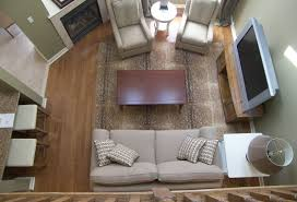 how to efficiently arrange the furniture in a small living room arranging furniture small