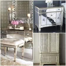 Mirrored Furniture Bedroom Sets Delightful Mirrored Furniture Crmf Fantastic Furniture Ideas