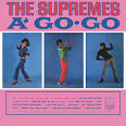 Supremes A' Go-Go