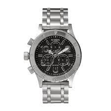 Купить <b>часы Nixon 38-20</b> Chronograph A404000 Women's Watch ...