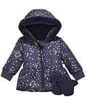 Baby <b>Girl Clothes</b> - Macy's