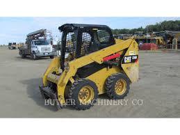used cat skid steer loaders for north south dakota caterpillar 236d 2015 ma22975 bismarck