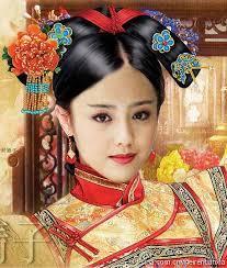 I like how Tong Li Ya matches qing dynasty so well. - 6dd2b69cjw6dci1ts7tnyj