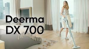 <b>Ручной</b> проводной <b>пылесос Deerma</b> Stick <b>Vacuum</b> Cleaner Cord ...