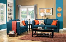 Navy Living Room Chair Sofa Outstanding Navy Blue Sofa Set 2017 Collection Light Blue