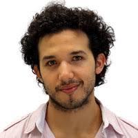 Alfredo Canales. Responsive UI junkie - alfredocanales