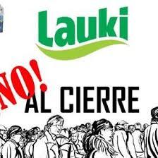 Resultado de imagen de lauki cierre