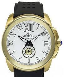 <b>Часы Appella</b> AP.<b>4413.01.0.1.01</b>