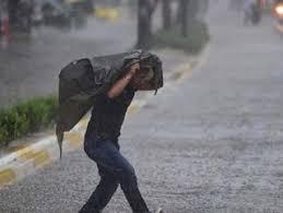 Hafta sonu İstanbul'da gök gürültülü yağış var