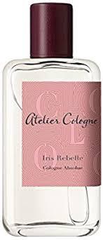 <b>ATELIER COLOGNE Iris Rebelle</b> Eau de Cologne 100 ml: Amazon ...