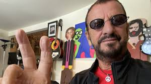 Rolling Stone Interview: Special Edition with <b>Ringo Starr</b> - Rolling ...