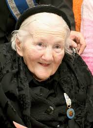 Irena Sendler, who died 2008 at 98, was a Polish social worker who helped save an estimated 2,500 Jewish children from the Nazis by smuggling them out of ... - irena-sendler-kontraPLAN-magazine-1