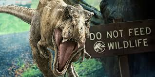 Jurassic World Short Film Premieres Sunday Night On FX