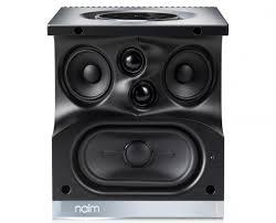 Обзор аудиосистемы <b>Naim Mu</b>-<b>So</b> Qb