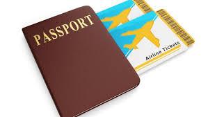 Risultati immagini per immagini passaporti