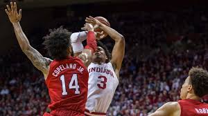 How IU basketball lost to Nebraska, 66-51