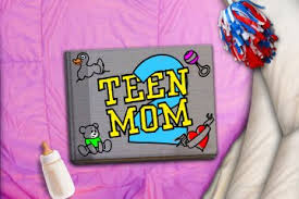 MTV's 16 <b>and Pregnant and</b> Teen Mom: Prevent or Promote Teen ...