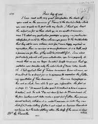 thomas jefferson to jean plumard brissot de warville  thomas jefferson to jean plumard brissot de warville 16 1786 library of congress