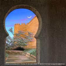 Resultado de imagen de La alcazaba