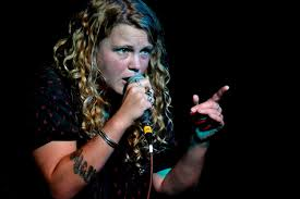 BRITHOPTV: [Article] Giving Back to Rap: Mercury Prize nominee Kate Tempest on being inspired by Hip-Hop   #UKRap #UKHipHop