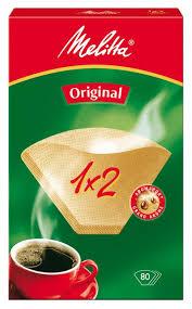 Купить <b>Фильтры для кофе MELITTA</b> для кофеварок капельного ...