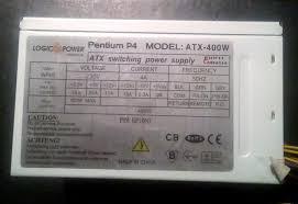 Can not <b>Блок питания ExeGate ATX-400NPX</b> 400W remarkable