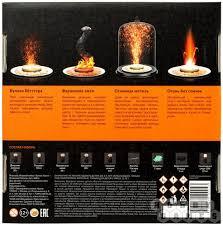 Трюки Науки - <b>Огненная</b> метель   Купить настольную игру в ...