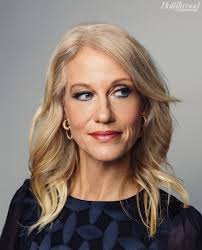 a conversation kellyanne conway i m the face of trump s quot i am just trying to stand up to the cacophony sameness and myopia