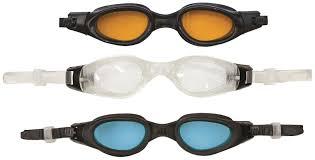 Купить <b>очки</b> для плавания <b>Intex</b> Комфорт с55692, от 14 лет, 2 ...
