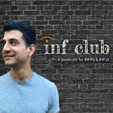 the INF Club podcast