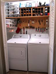 Narrow Laundry Room Ideas Very Small Laundry Room Design