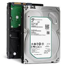 "Seagate Enterprise Capacity <b>ST8000NM0055</b> 8TB SATA 3.5"" HDD"