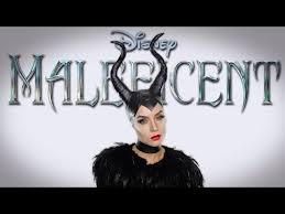 disney 39 s maleficent angelina jolie makeup tutorial shonagh scott showme makeup