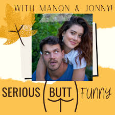 Serious Butt Funny