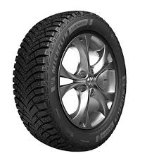 <b>Michelin X</b>-<b>Ice North</b> 4 Tire: rating, overview, videos, reviews ...