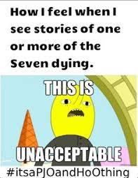 Percy Jackson Memes on Pinterest | Funny Percy Jackson, Percabeth ... via Relatably.com