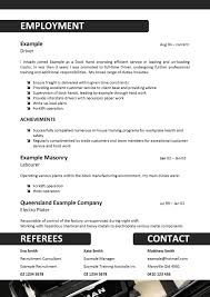 truck driver resume info 024 the will truck driver resume sample ersum net resume samples