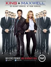 King and Maxwell, Saison 01 [VOSTFR HD 720p] [01/??]