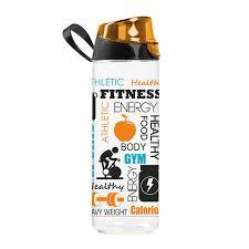 <b>Бутылка для воды Herevin</b> 0,75 л - Gym 161506-013 (9185 ...