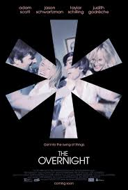 The Overnight – Legendado